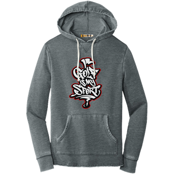 Picture of Graffiti Hoodie