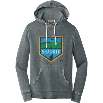 Picture of Sharkie Hoodie